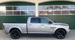 2019 Dodge Ram 1500 pickup zu verkaufen