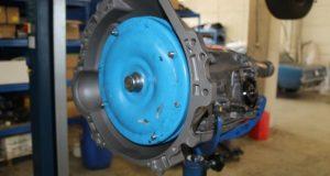 Ford Automatik Getriebe Überholung  Preise