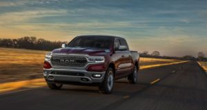 2019 Dodge RAM 1500 Trim Levels erklärt